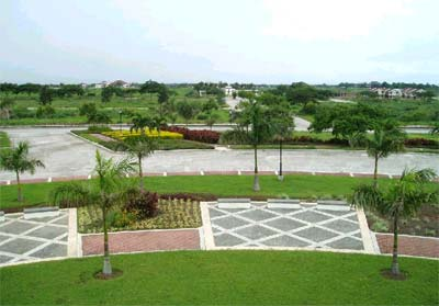 Eagle Ridge Golf and Residential Estates, Cavite, Philippines