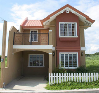 Model Houses In The Philippines Joy Studio Design