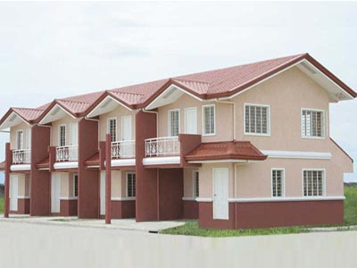 FLORIDA VILLAS, Marilao, Bulacan,Philippines - House and lot