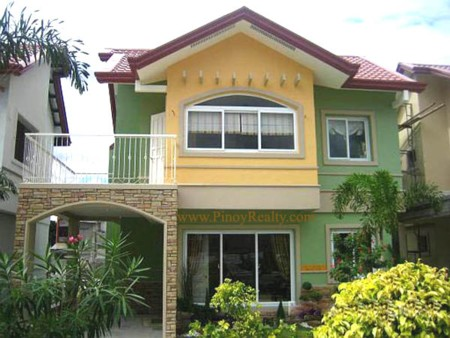 New model house in philippines Latest model houses