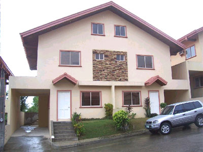 SUN VALLEY ESTATES, Antipolo, Rizal, Philippines - House & Lot
