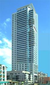 SWIRE ELAN SUITES, Greenhills, San Juan, Philippines - Condominium